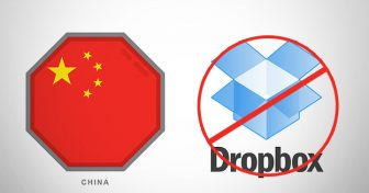 How to Access Dropbox in China
