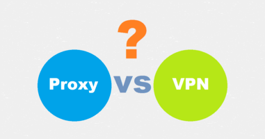 Proxies vs VPNs – Understanding the Difference | vpnMentor