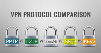 VPN Protocol Comparison: PPTP vs. L2TP vs. OpenVPN