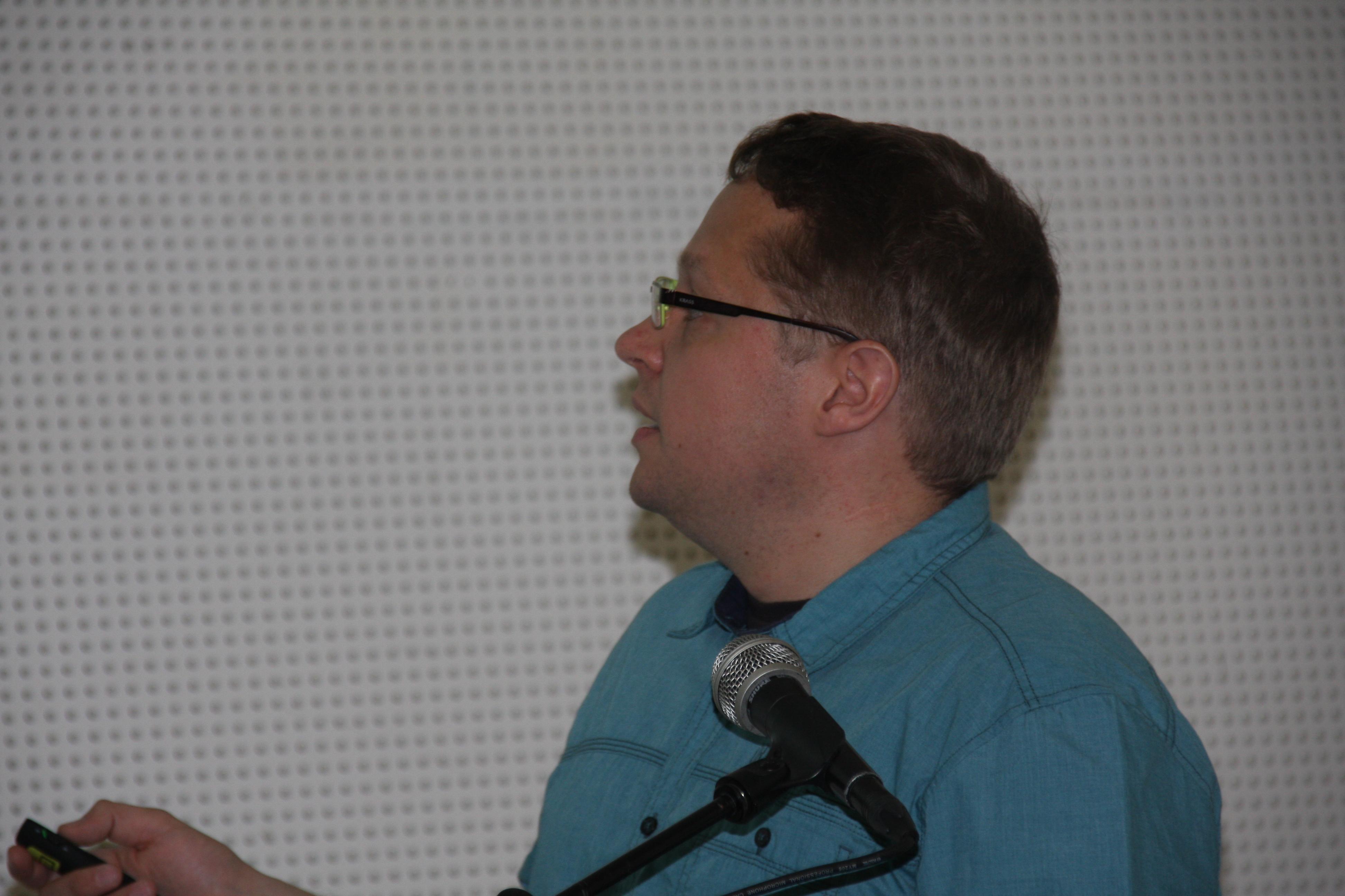 Dr. Tibor Jager