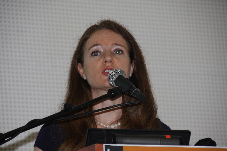 Thyla Van Der Merwe
