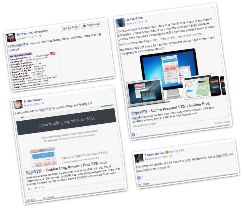 fb users love goldenfrog