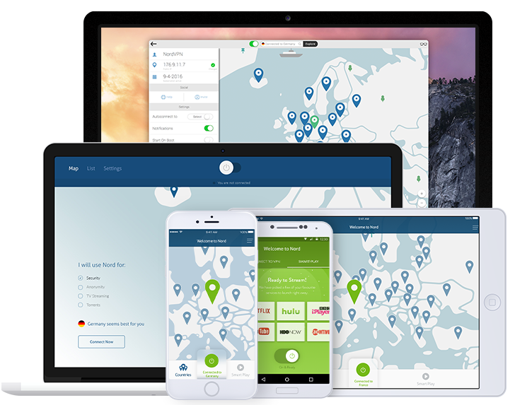VPN industry interview: NordVPN