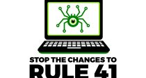 DON'T LET THE U.S. GOVERNMENT HACK OUR COMPUTERS - STOP THE CHANGES TO RULE 41