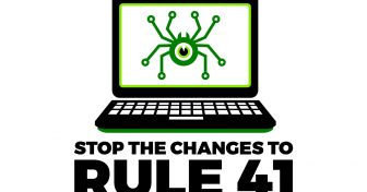 DON'T LET THE U.S. GOVERNMENT HACK OUR COMPU