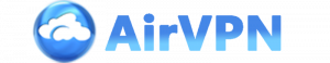 Vendor Logo of AirVPN vs PrivateVPN