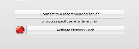 Network Lock