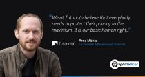 Interview: Tutanota's Arne Möhle on Encrypted Email Benefits