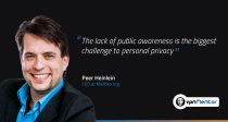 CEO Perspective: Peer Heinlein Talks About Email Privacy