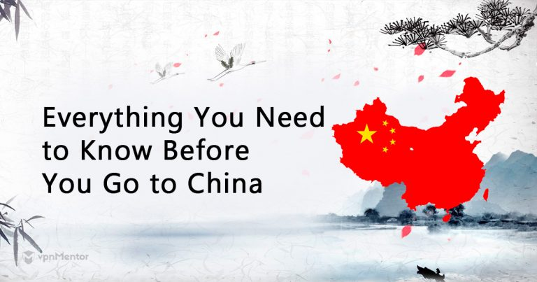 Everything You Need to Know Before Going to China