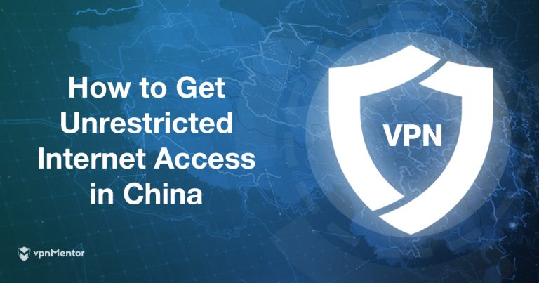 9 Best (Still Working in September 2019) VPNs for China – 3