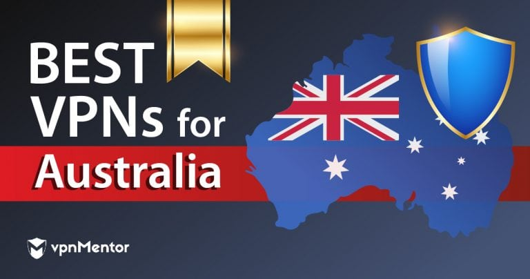 Best VPNs to use in Australia