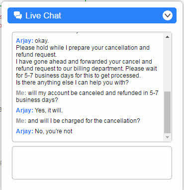 cancel automatic updates on your ExpressVPN Account