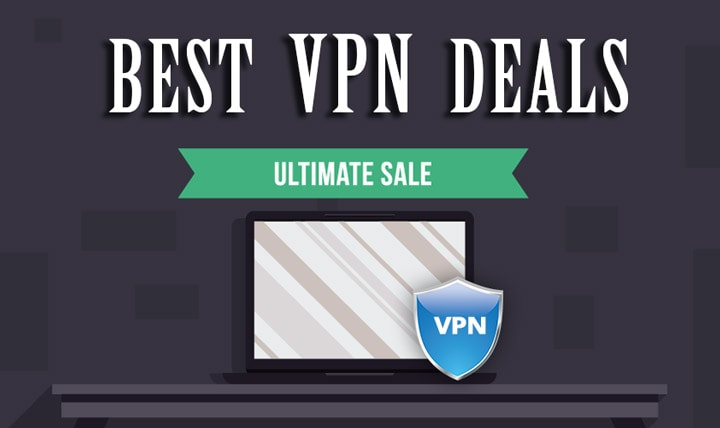January 2020's Best VPN Deals & Coupon Codes [TESTED & RANKED]
