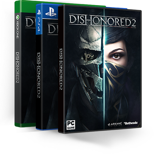 ps dishonored2
