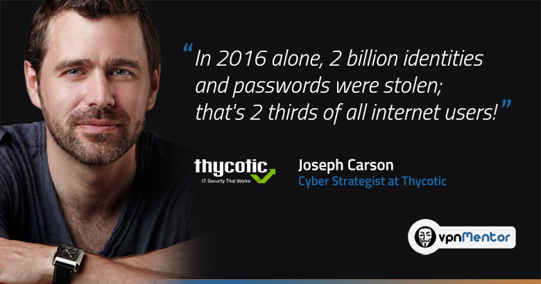 securing privileged accounts in a world of mass communications thycotic joseph carson