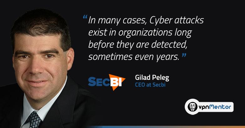 SecBi -advanced detection based on unsupervised machine learning