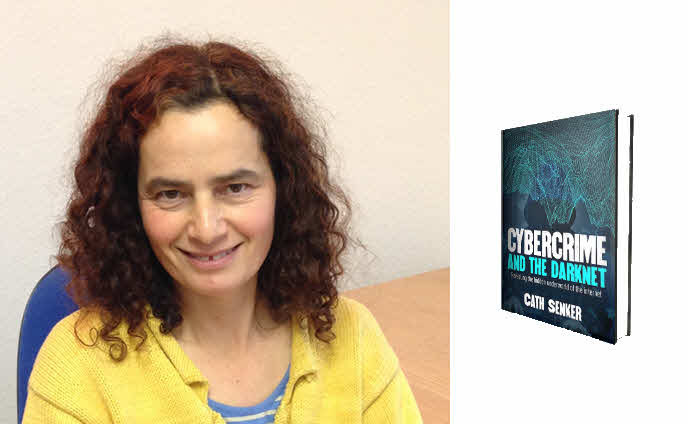free chapter of Cybercrime and the Dark Net by Cath Senker