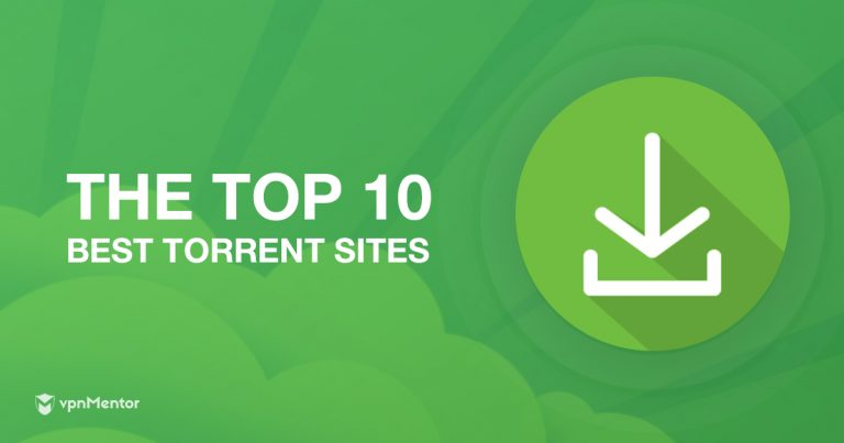 Top Torrent Websites List 2019