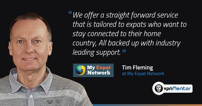 Tim Fleming