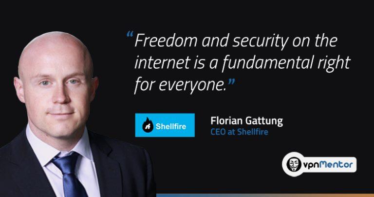 Meet ShellFire - A Free VPN Service That Fights Internet Surveillance