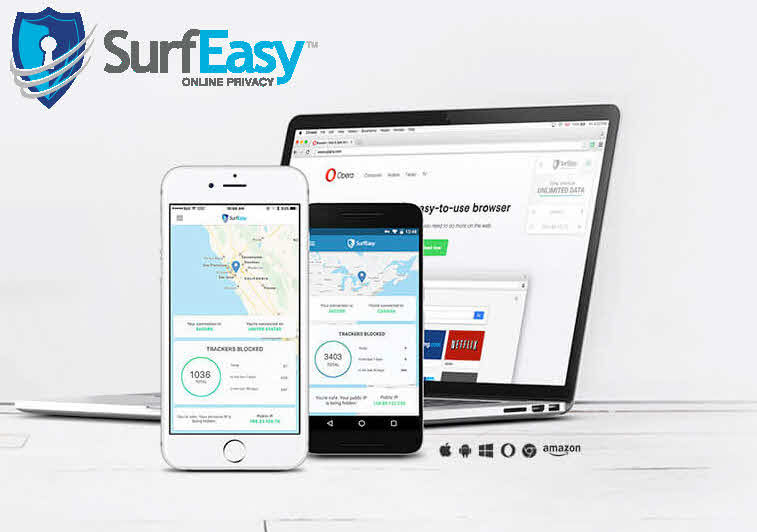 Surfing The Web Securely Is Made Simple With Surfeasy