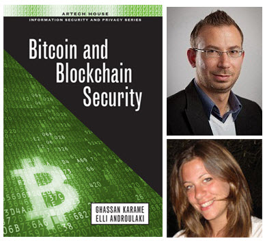 Interview with Authors of Bitcoin and Blockchain Security- Free Chapter Included!