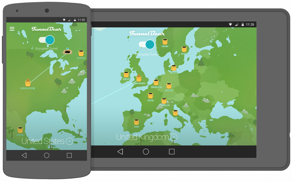 5 Best (100%) FREE VPN Apps For Android Working in August 2019