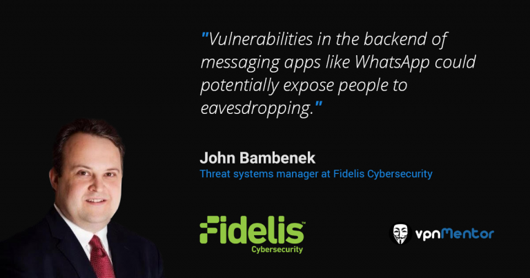 why encrypted messaging apps should not be trusted