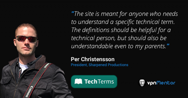 TechTerms - Per-Christensson
