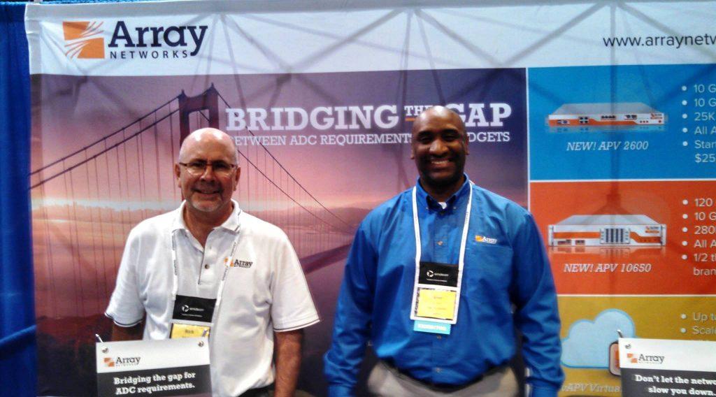 arraynetworks conference