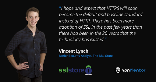 ssl-store vincent lynch