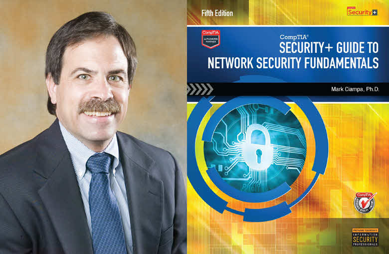 CompTIA® Security+ Guide to Network Security Fundamentals Fifth Edition