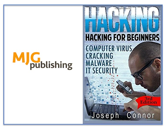 "Ever wanted to become a professional hacker? read the first chapter of ""Become the ultimate hacker- Computer Virus, Cracking, Malware, IT Security"""