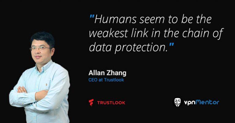 Allan Zhang- trustlook