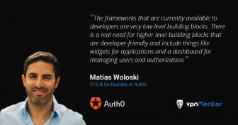Auth0 – Making it Easy to Implement Identity Featu