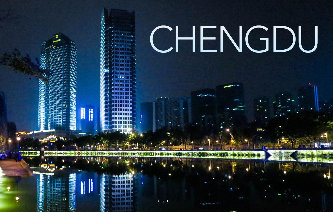Chengdu expat dating