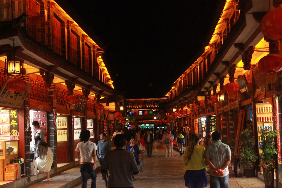 Kota Tua Liujiang