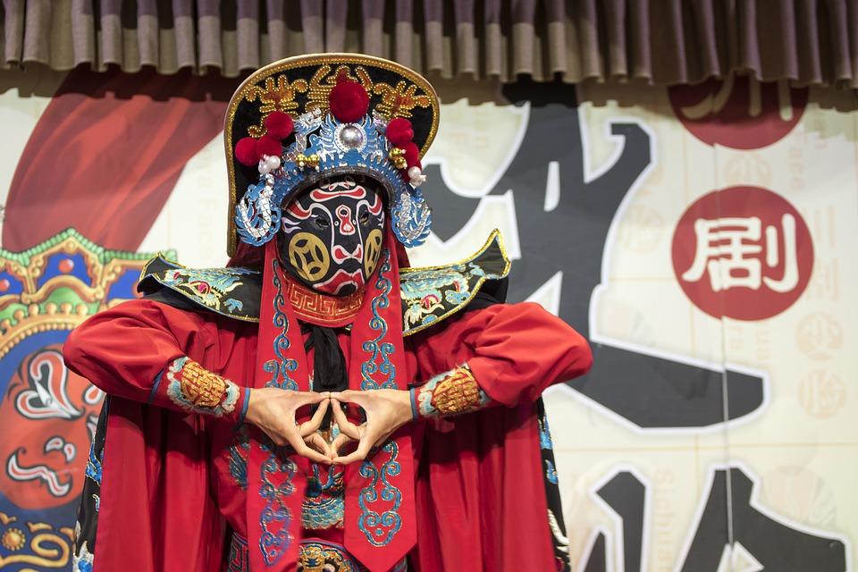 Theater Opera Sichuan