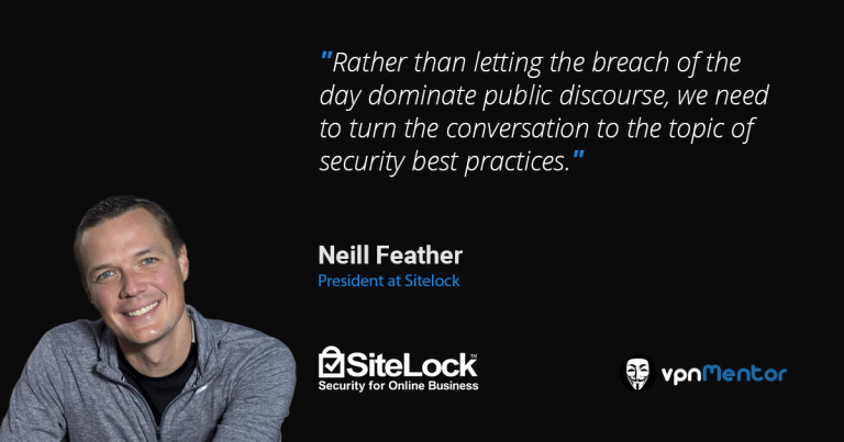 Neill-Feather sitelock website security