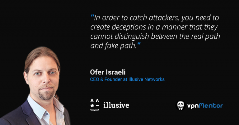 Ofer-Israeli illusive networks