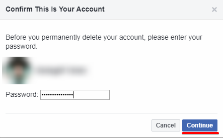 How to Permanently DELETE Your Facebook Account – 2019 Update