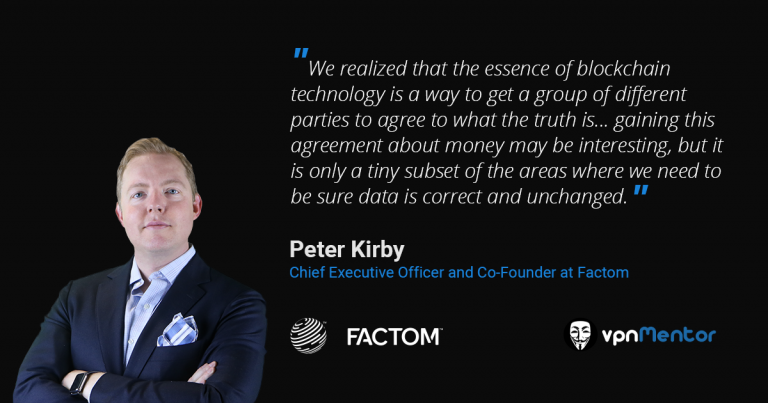factom peter-kirby