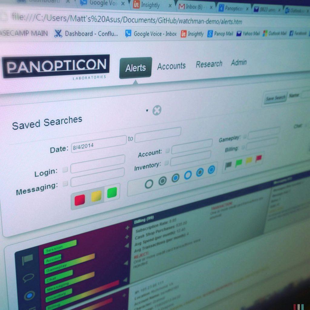 panopticon alerts-screen