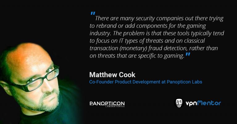 panopticon matthew-cook