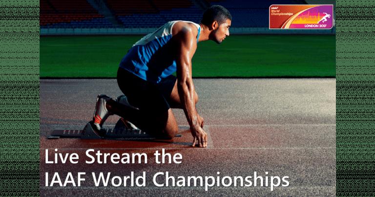 IAAF World Championship