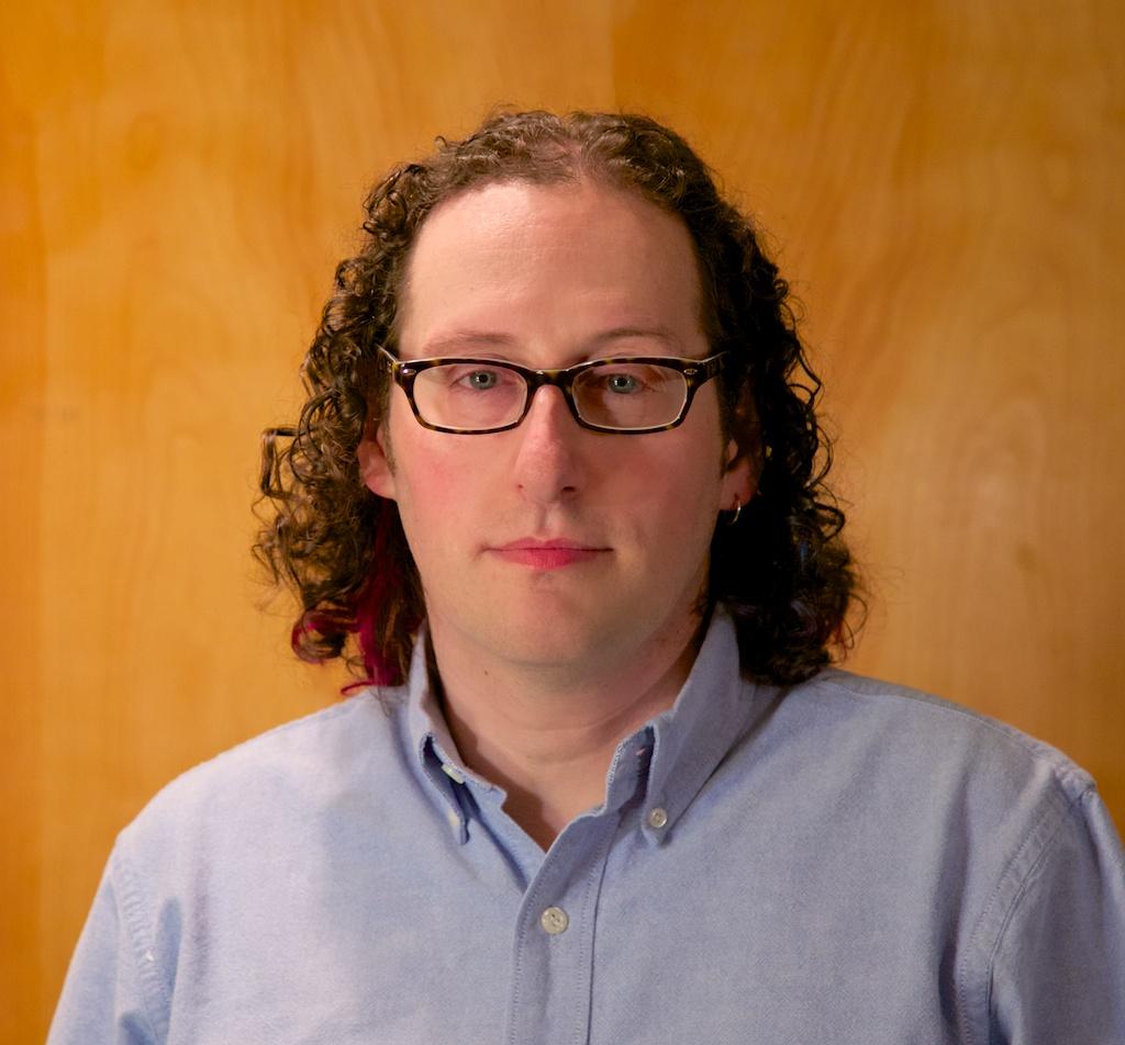 Adam Shostack