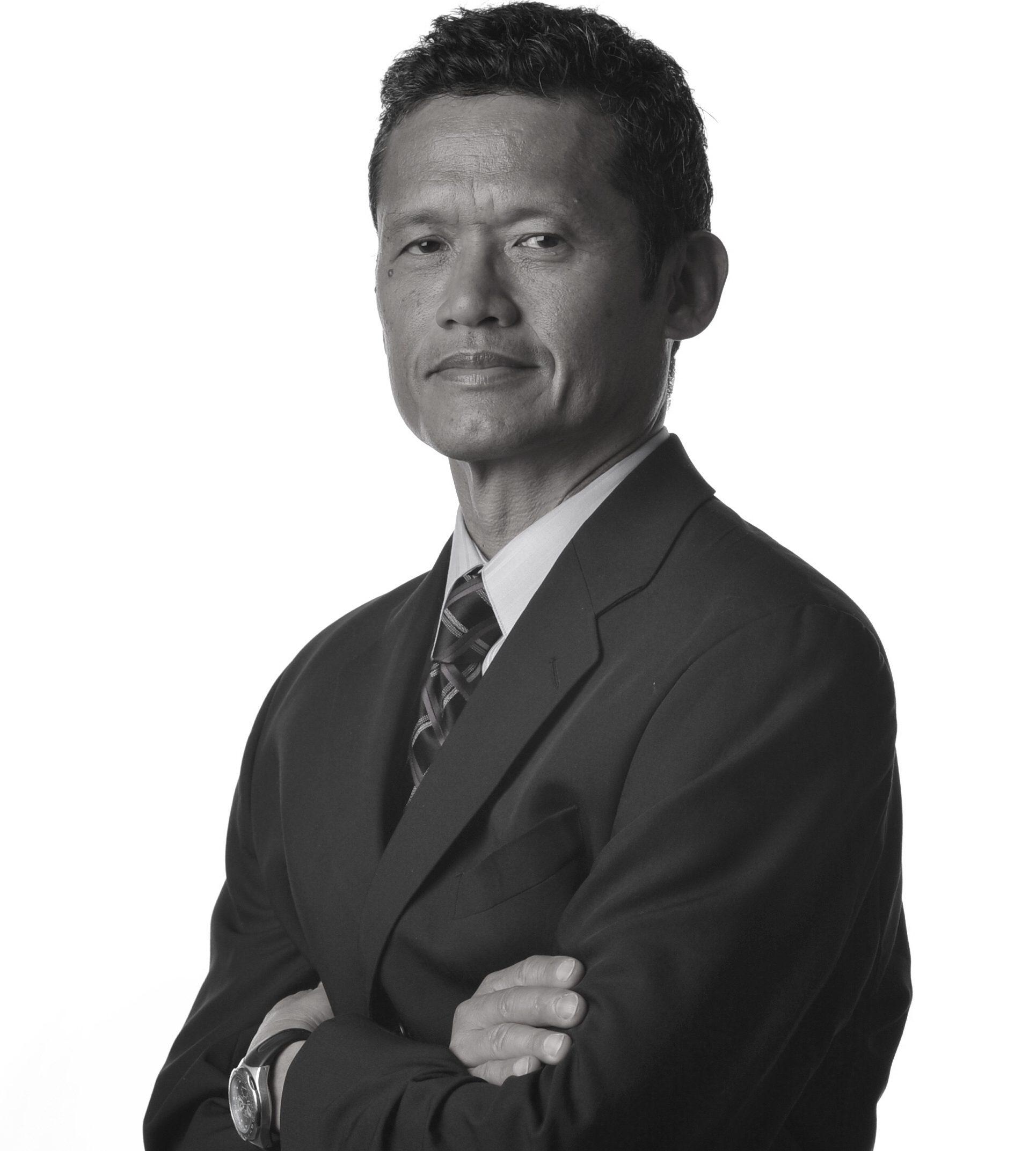 Byron Achohido