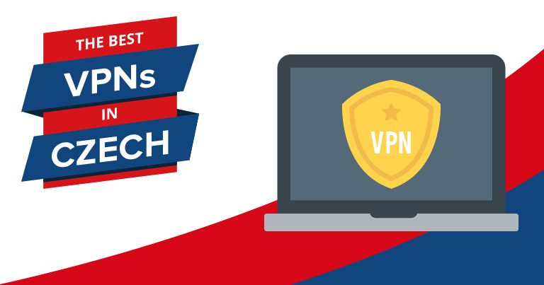 How to Get a Czech IP Address Abroad Using a VPN?