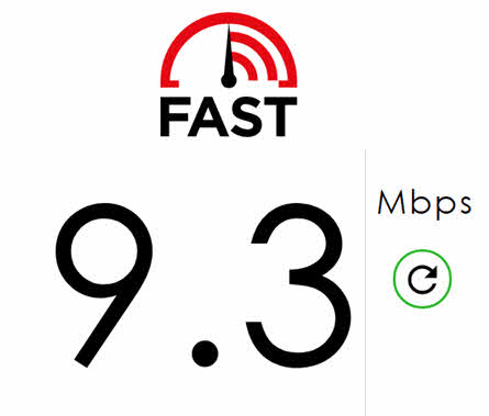 ExpressVPN speed test- fastest vpn ever